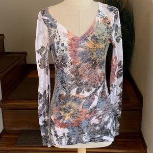 Vocal Long Sleeve Shirt
